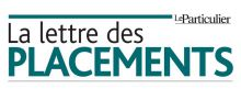 Logo la lettre des placements